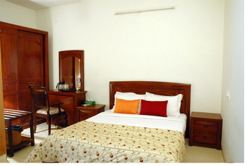 Eastlyn Alcove Service Apartments, Chennai
