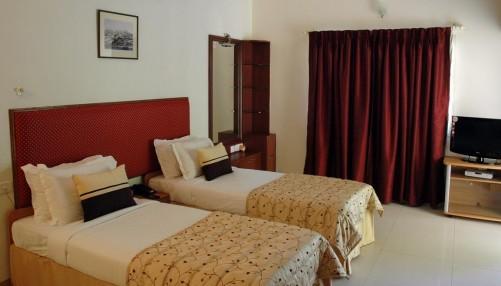 Alcove Villa - Mylapore, Chennai