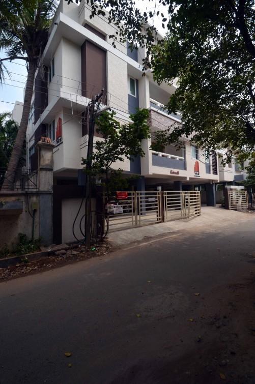 Alcove Anirudh Villa, Chennai