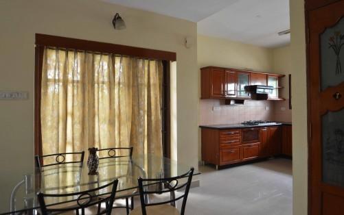 Alcove Chesterfields villa, Chennai