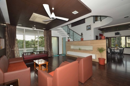 Saidapet Alcove Service Apartment, Chennai