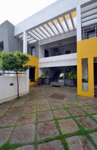 Alcove Saidapet Villa, Chennai
