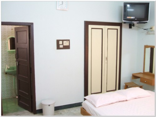 Jaideep Service Apartment, Madurai