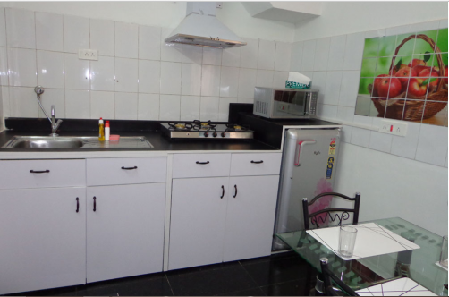 Remisha Service Apartment, Chennai