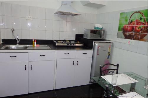 Remisha Service Apartment, Chennai