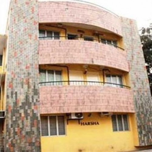 Sikara Service Apartments, Chennai