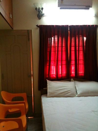 Chennai Stayz Service Apartment -  Vadapalani, Chennai
