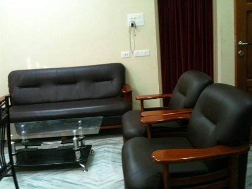 Chennai Stayz Service Apartment - T Nagar, Chennai