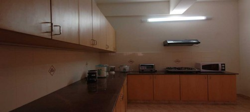 Blossoms Serviced apartments, Chennai