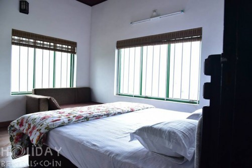 Granby Gold Holiday Home, Idukki