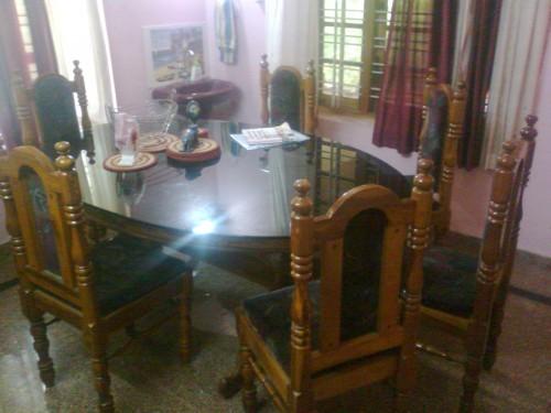 Ganesh House Homestay, Kovalam