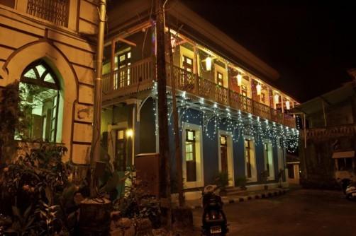 Holiday Home, Panaji