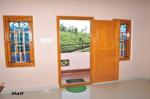 River View Homestay, Valparai