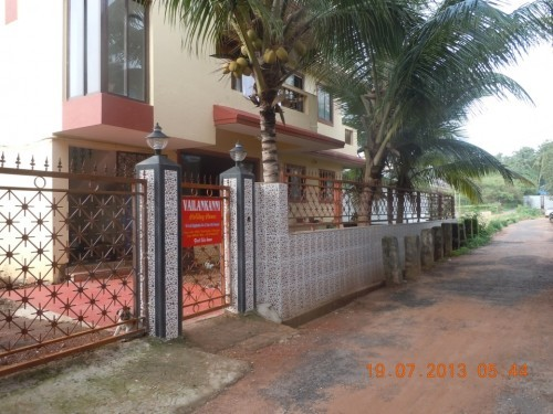 Vailankanni Holiday Homes, Bardez
