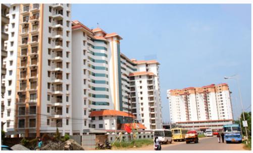 Divine Homes, Kochi