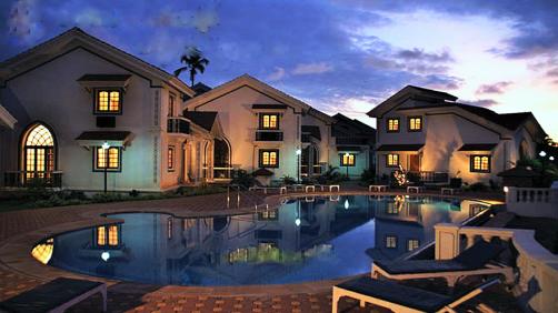 Casa Legend Villa, Arpora