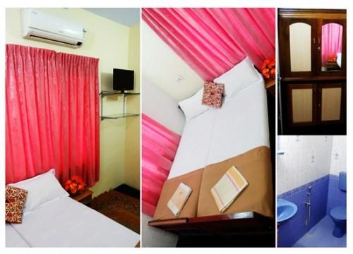 Daliya Homestay, Kochi