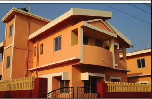 Rathna Guest Homes, Salcete