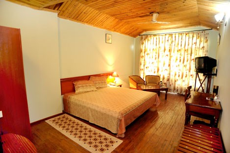 Snow Hermitage Resort, Dharamshala