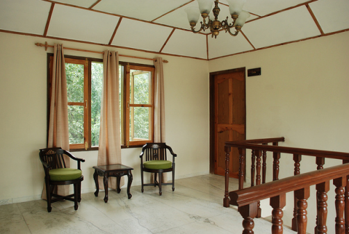 Hill View Stay, Kangra