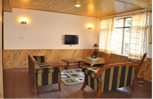 Kalingcha Home Stay, manali