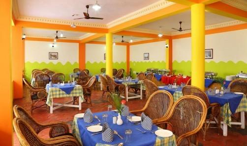 Jasmine Palace, Kovalam