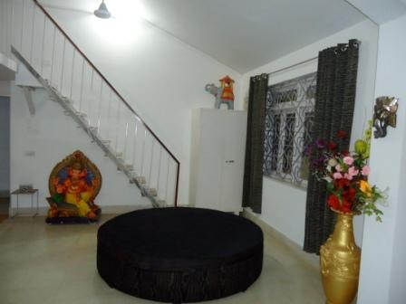 1BHK and Studio Apartments , Bardez
