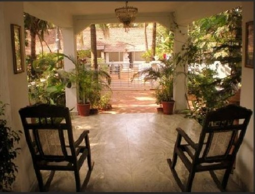 1BHK and Studio Apartments , Bardez