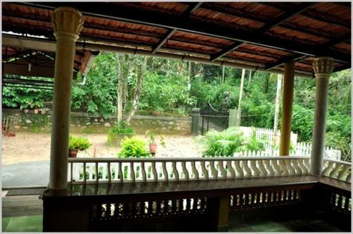 The Summer Villa, Wayanad