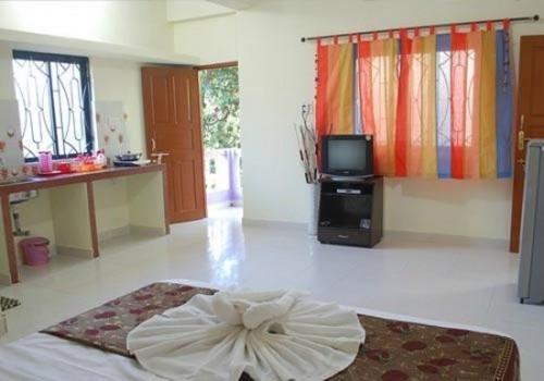 Candolim Bliss II - Guest House, Candolim