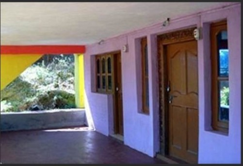 Panther Home Stay, Dandeli