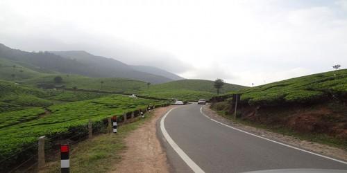 Aadithyaa Regency, Munnar