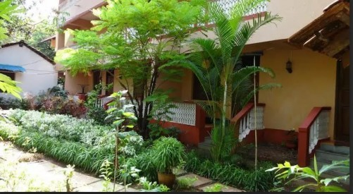 Pinto Guest House, Candolim