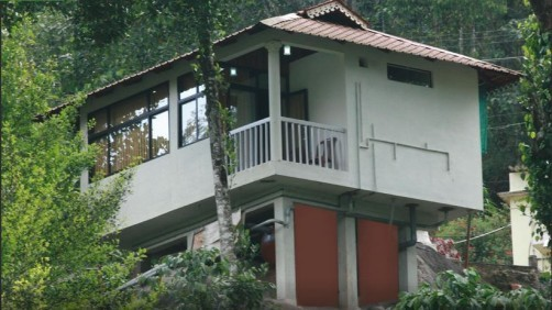 River Rock Homestay, Munnar