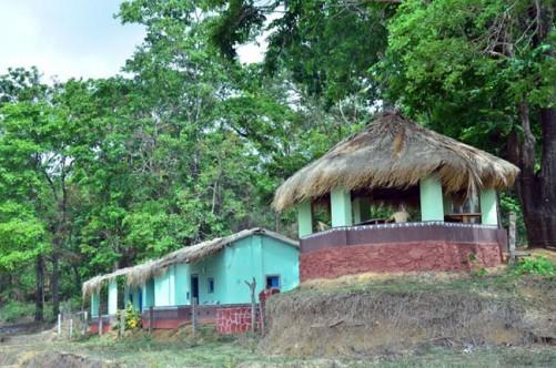 Madhuvan Cottages, Dandeli