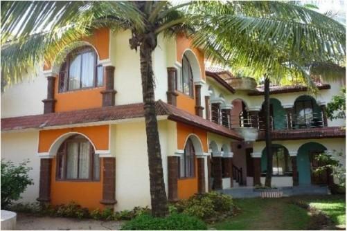 Tarang Karwar Resort, Karwar