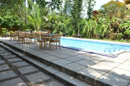 Leisure Vacations Goa by the Sal, Salcete