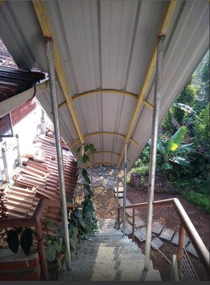 Cheeral Green homestay, Wayanad