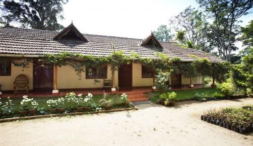 Rose Garden Homestay, Munnar