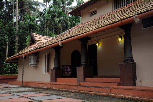 HinterLand Village, Kochi