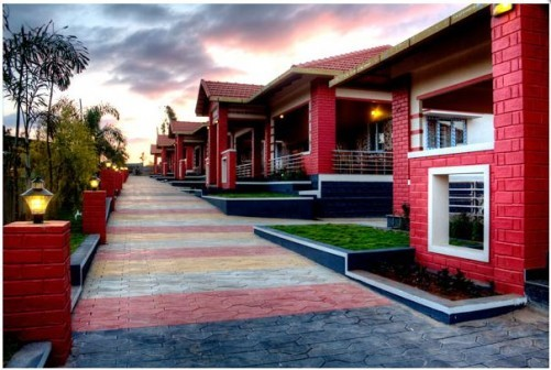 Leisure Vacations Woodstock Villas, Madikeri