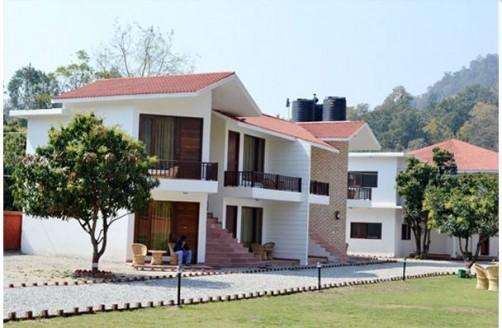 Myrica Resort, Nainital