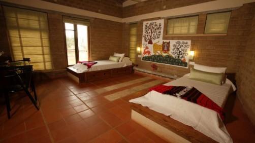 Luxury Stay, Bangalore