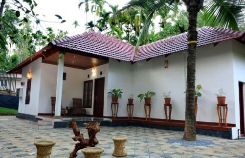 Serenity luxury villa, Wayanad