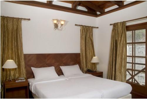Tullahmore Suites, Mussoorie