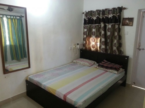 2 Bedroom Home, Calangute