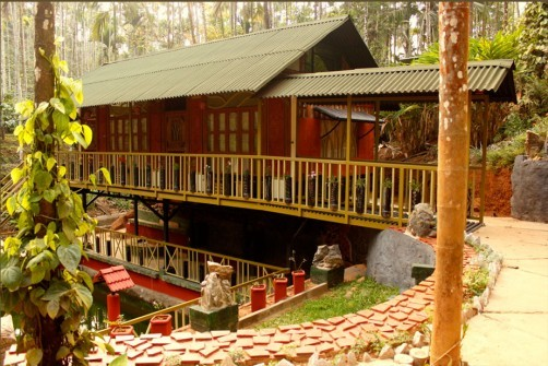 Brook Streak Resort, Wayanad