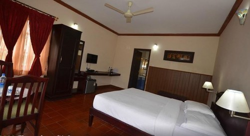 Aranyaka Resorts, Munnar