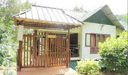 Ripplesnrocks Home stay, Munnar