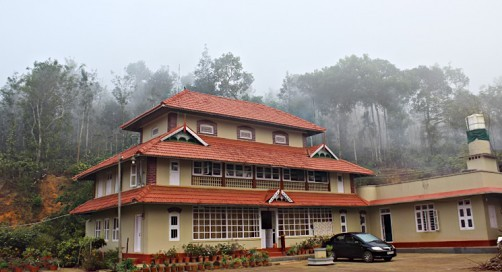 Coffee estate Homestay, Wayanad